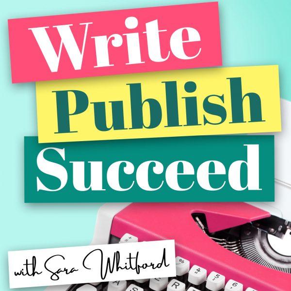 Write, Publish, Succeed